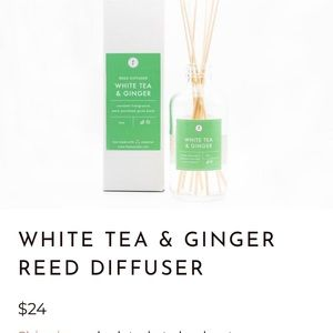 NEW Reed diffuser